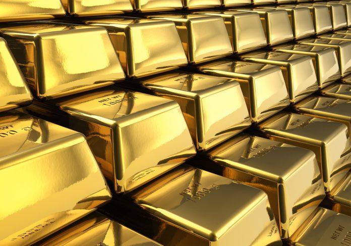 SOLID GOLD BERJANGKA